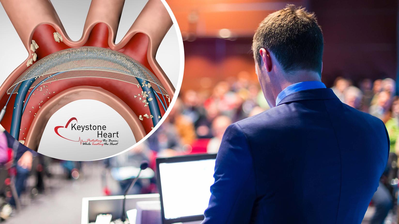 keystone heart ltd