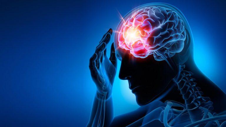 Cerebral Reserve